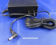 Replacement Power Supply Hypercom/Equinox T4220 or PINpad P1310