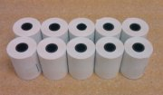 10pk Thermal Paper Rolls for Verifone Omni 3200/3200SE