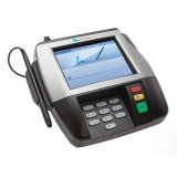 Refurb VeriFone Mx880 128MB EMV/SCR Ethernet TCH Sig PIN Pad