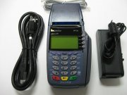 Refurbished VeriFone Vx510LE 3MB Dial