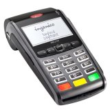 IWL252 Wireless Wifi Bluetooth Contactless SCR EMV ApplePay