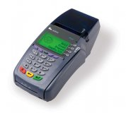 VeriFone Vx510 IP Dual Communication Refurbished