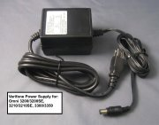 Power Supply for Older Verifone Terminals (3200-3210-3300-3350)