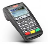Ingenico ICT250 v3 Dual Comm EMV+NFC+SCR+ApplePay Contactless