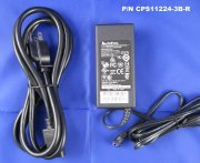 Power Supply for Verifone Vx670