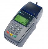 VeriFone Vx610 Wireless GPRS + SCR EMV