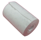 Single 74' Ingenico Thermal Paper Receipt Roll iCT220, iCT250