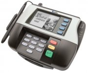 Refurb VeriFone Mx830 64MB Ether BW TouchScreen Signature PINPad