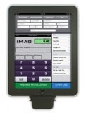iMag Pro for iPhone 4/4S iPad 1/2/3rd Swiper Credit Card Reader
