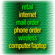 retail-mail order-telephone order-ecommerce-wireless-computer-laptop-POS system