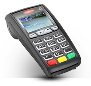 Ingenico ICT250 v3 Refurb EMV+NFC+SCR+ApplePay Contactless - Click Image to Close