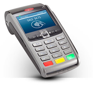 Ingenico IWL255 Wireless 3G Refurb Contactless SCR EMV ApplePay - Click Image to Close
