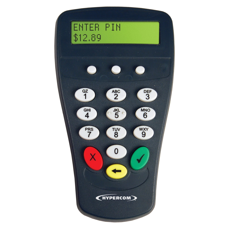 equinox credit card machine