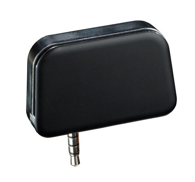Android/iPhone/iPod/iPad Credit Card Reader (Universal) - Click Image to Close