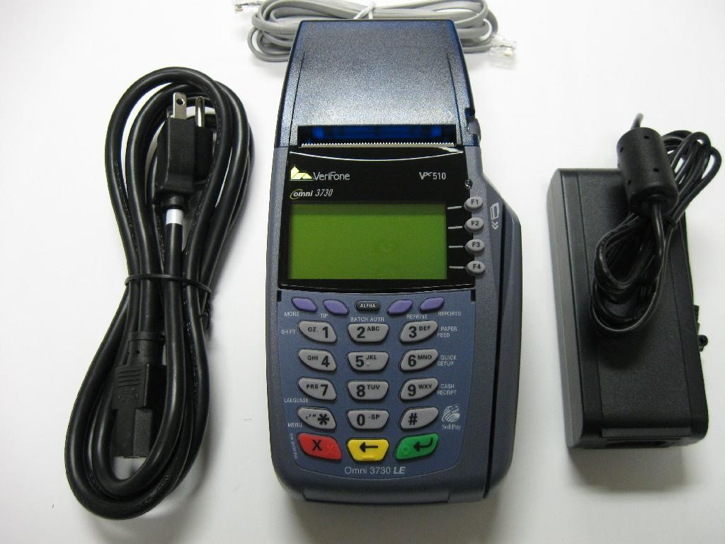 vx570 terminal paper Verifone vx570-verifones omni vx 570 is an unrivaled choice for an ever- changing merchant environment, designed to deliver unequaled performance and an unprecedented level of includes:power supply emv chip card reader:no condition:refurbished warranty:1 year warranty thermal paper size:2 1/4 x 85'.